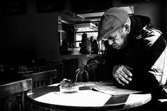 barfly (Zlatko Vickovic) Tags: streetstreetphoto streetphotography streetphotographybw streetbw streetphotobw blackandwhite monochrome zlatkovickovic zlatkovickovicphotography novisad serbia vojvodina srbija