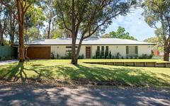 16 Porowi road, Mirrabooka NSW