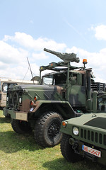 REO M923 A1 (1980) (Mc Steff) Tags: reo m923 a1 1980 us army armee truck lkw lastwagen mobilelegenden2015 hummer