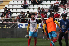 RAYO VALLECANO - CD LUGO (2)