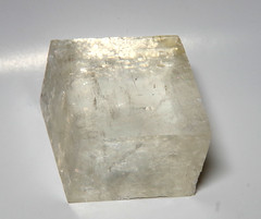 Optical Calcite (Opal in the rough) Tags: rock mineral specimen collection crystal