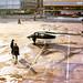 Helikopteri Rajavartiolaitoksen 60-vuotisjuhlan aikaan 1979