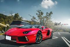 Lamborghini LP700-4 Roadster (六扇門 Art energy) Tags: lamborghini lp700