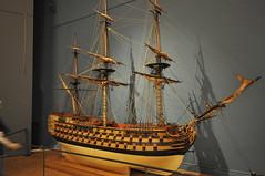 DSC_1412 (Martin Hronský) Tags: martinhronsky paris france museum nikon d300 summer 2011 trp military ships wooden decak geotagged
