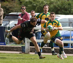 BW0Y2847 (Steve Karpa Photography) Tags: henleyhawks henley rugby rugbyunion game sport competition outdoorsport redruth