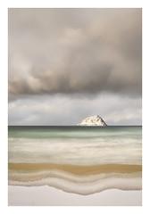 Haukland (twistednoodle) Tags: norway longexposure beach ocean landscape leknes waves island clouds kathsalier kimberley snow flickr ice