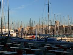 Le jour se lève sur le Vieux-port à Marseille (armandtroy906) Tags: denis avril marseille 52èmesnim port vieuxport grandsurprise surprisepartie clubvarmer paca france