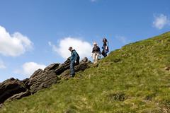 Shutlingsloe walk #10 (Don McDougall) Tags: don mcdougalldonmcdougallshutlingsloecheshire matterhorn cheshire walk wlaking walks england trek trekking