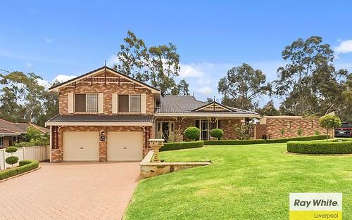 4 Cusack Avenue, Casula NSW