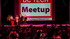 2017.03.29 DC Tech Meetup, Washington, DC USA 01976