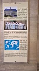 12. Abbaye de Mondaye (@bodil) Tags: france normandie calvados abbayedemondaye