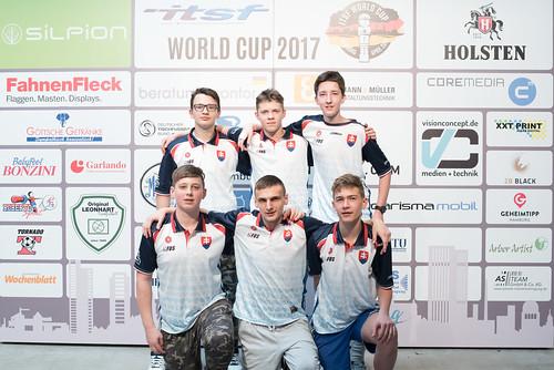 Team Slovakia Juniors