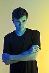 Matt (Chloe (Q) Insley) Tags: gels portrait color