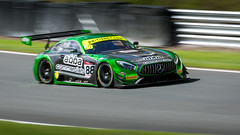 Speed (Chris O'Brien Photography) Tags: amggt mercedes oultonpark cars uk racing 2xiiief70200mmf28isiiusm 5dmk3 5d3 canon eos5dmarkiii motorracing motorsport england unitedkingdom gb speed fast motion track racingcar