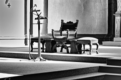 Klosterkirche Himmerod (jodage) Tags: canonpowershotg3x himmerod eifel