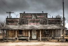 Longhorn Store (red.morning.light) Tags: southdakota sodak abandoned ruins
