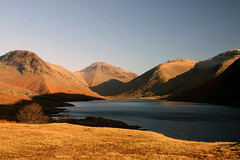 Wasdale (Cumberland Patriot) Tags: wasdale wastwater lake district national park cumbria north west england landscape view
