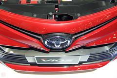 MotorShow_2017-04-02_5387 (kamaruld) Tags: bangkok thailand carshow bangkokinternationalmotorshow autoshow toyota altis vios