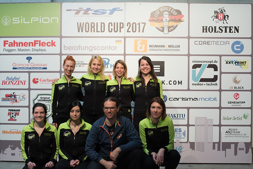 Team Slovenia Women