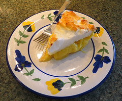 Lemon Meringue Pie 29 March 2017 3961Ri sq (edgarandron - Busy!) Tags: food dessert pie sugarcreampie lemonmeringuepie
