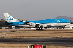 547C0951_Mar29_PH-BFU (FelipeGR90) Tags: aeropuerto internacional benito juarez boeing 747 ciudad de mexico city 744 747400 aicm b744 b747 b747400 cdmx kl klm mex mmmx phbfu