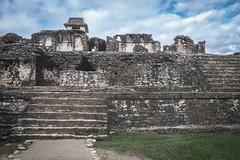Palenque Ruins-2