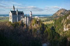Neuschwanstein Castle, Germany (filip.molcan) Tags: castle germany fairytale magic