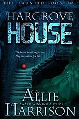 Hargrove House (CoverReveals) Tags: romanticsuspense horror paranormal romance