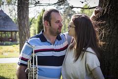 Mária & Gyula, engaged couple (gaabor66) Tags: nikon d3100 szeged 35mm18