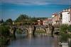 El Puente Viejo (Tartarugo) Tags: pentax k5 iis tartarugo salidas 2017 puente viejo old bridge monforte de lemos lugo galicia españa spain sabado saturday santo primavera spring abril april pont brucke alte vieux rio river cabe