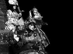Venise à Saverne 2017 2/40 (Izzy's Curiosity Cabinet in Venice Mood) Tags: venise venezia venice venedig fééries vénitiennes à la cour de saverne costumes masques costumés costumed défilé 2017