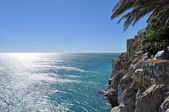Peñiscola (C.Frayle) Tags: españa spain mar beach playa azul blue nikon nature naturaleza