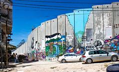 Shame on you (werner boehm *) Tags: wernerboehm wall jerusalem palästina