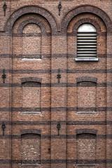 One different II (jefvandenhoute) Tags: belgium belgië belgique antwerp antwerpen light rhythm industry industrialarcheology sony photoshop aveve