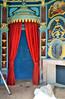 Rozendaal, binnen in het theehuis van kasteel Rosendael (in restauratie), Gelderland Nederland 2017 (wally nelemans) Tags: rozendaal theehuis teahouse kasteel castle rosendael gelderland nederland holland thenetherlands 2017