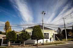 Menendez con España (Matías Garrido Hollstein) Tags: punta arenas puntaarenas magallanes chile extreme south endoftheworld estrecho estrechodemagallanes southofchile cloud clouds nubes