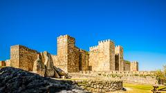 Alcazaba de Trujillo (s. IX) (pepoexpress - A few million thanks!) Tags: nikon nikkor d610 d6101424mm nikond610 nikond6101424mmf28 1424afs 1424mmf28 pepoexpress alcazaba alcazabadetrujillo castillo architecture architecturesky trujillo cáceres extremadura spain sky