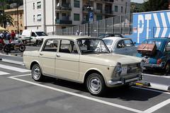 Fiat 1100 R (Maurizio Boi) Tags: fiat 1100 car auto voiture automobile coche old oldtimer classic vintage vecchio antique italy voituresaciennes worldcars