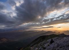 Sonnwendjoch (chwilli) Tags: olympus omdem5 bayern alpen oben gipfel ausblick