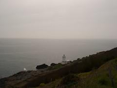 Tater Du Lighthouse (Fotorob) Tags: verenigdkoninkrijk engeland wegenwaterbouwkwerken crispmichaelh architecture vuurtoren analoog kustenoevermarkering cornwall england architectura architectuur lamorna