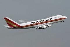 Kalitta Air // Boeing 747-222B(SF) // N793CK (cn 23736, ln 673) // KLCK 4/20/17 (Micheal Wass) Tags: lck klck rickenbackerinternationalairport rickenbackerairport k4 cks kalitta kalittaair boeing 747 747200 boeing747200 747222 boeing747222 747222b boeing747222b 747200b boeing747200b 747222bsf boeing747222bsf 747200sf boeing747200sf 747200bsf boeing747200bsf n793ck aerotagged aero:airline=cks aero:man=boeing aero:model=747 aero:series=200 aero:tail=n793ck aero:airport=klck