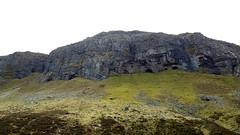 The Bone Caves (Dave Paterson) Tags: caves limestone history animals bones extinct escarpment scotland landscape