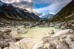 Mt Cook - New Zealand (Chiu Kang) Tags: newzealand mountcook landscape 5d mk3