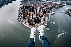 New York (Tim RT) Tags: tim rt usa america newyork new york manhattan flynyon fly helicopter selfie shoes footwear downtown finacial district water river east hudson amazing offdoor flight adidias first time hyperbeast visual inspired fuji fujifilm xt xt2 xf1024mm picture photography