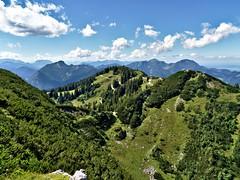 Vorderer Rauschberg (Michael Keyl) Tags: mountains berge alpen alps bayern bavaria inzell bayerischealpen outdoor hiking wandern rauschberg