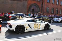 Lamborghini Aventador (armin84) Tags: copenhagen rollsroyce ferrari mclaren porsche mustang audi corvette rangerover lamborghini bentley gumball astonmartin gallardo tesla koenigsegg amg bettle maybach nissanskylinegtr murceliago aventador therebellionr2k