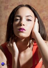Cristol Magazine Cover. (Terry Sosnowich Photography (3.1 million views)) Tags: portrait female magazine model cover brunette