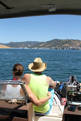 lake_oroville_june13 (4) (KrystianaBrzuza) Tags: summer lake houseboat boating pontoon oroville onthewater lakeoroville