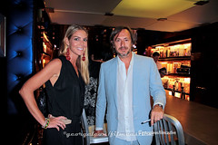 Meghan Noone, Marc Newson (filmcastlive) Tags: california usa canon hollywood beverlyhills soc asc taschen wolfgangpuck marcnewson bsc molerichardson benedikttaschen charlottestockdale filmcastlive cinegear2013 gelillaassefa laurentaschen