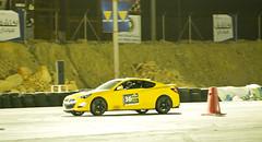 IMG_5752 (AlBargan) Tags: park sport canon lens ii 7d motor usm genesis hyundai coupe ef motorsport drifting drift 70200mm kudu f28l dirab